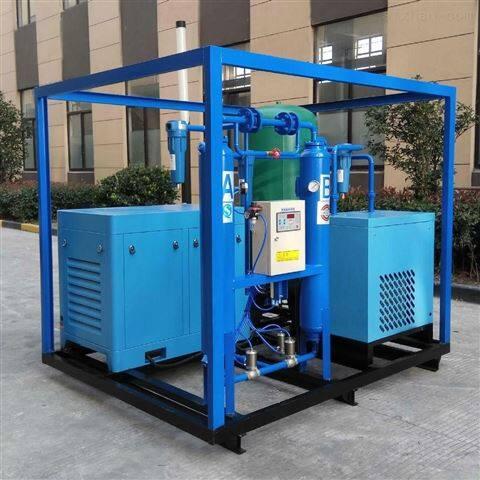 空气干燥发生器三级承装