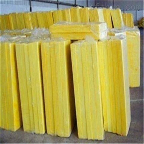 甘肃生产厂家铝箔玻璃棉板