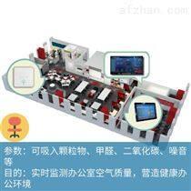 辦公樓宇智能環境監測系統