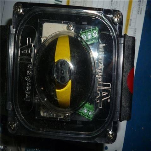北京汉达森专供瑞士INTERAPP隔膜阀