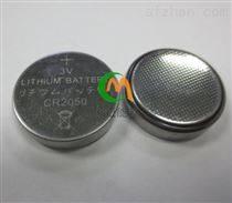 CR2050紐扣電池 2050帶腳電池