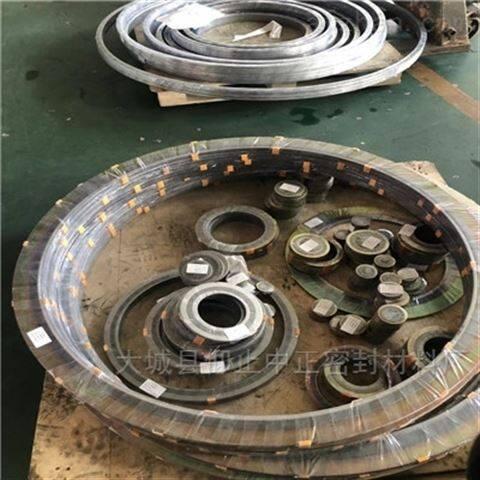 B0221-250-16 内环形金属缠绕垫片