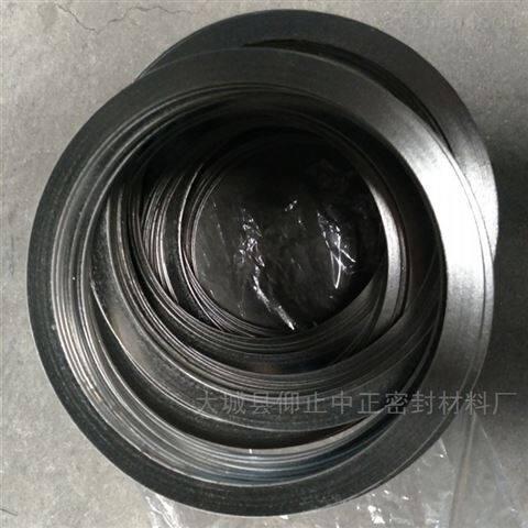 A0220 基本型金属缠绕垫片