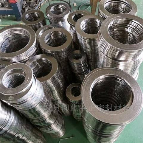 304金属缠绕垫片厂家直销
