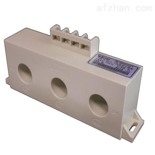 三相组合式电流互感器 减少安装空间