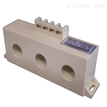 AKH-0.66/Z-3*∅20 100/5三相组合式电流互感器 减少安装空间