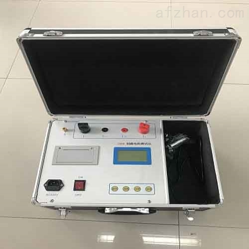 专业生产100A回路电阻测试仪
