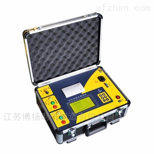 电力承试四级变压器变比测试仪