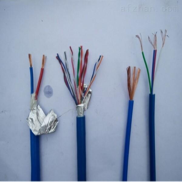 煤矿用通信电缆