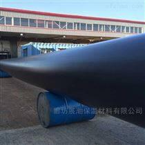 专业生产 聚乙烯夹克管 保温管外护管