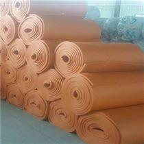 内蒙古生产厂家橡塑板
