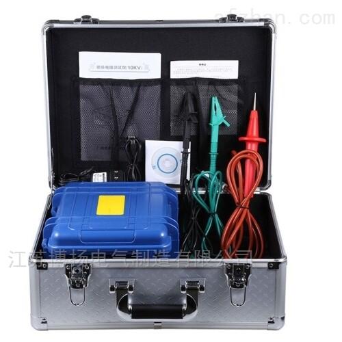 电力承装修试四级资质绝缘电阻测试仪