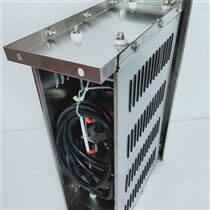 弹簧升降电阻器