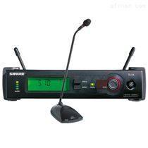 Shure 舒爾桌面無線會議話筒無線鵝頸麥克