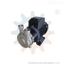 进口高压力全扬程高吸程自吸泵
