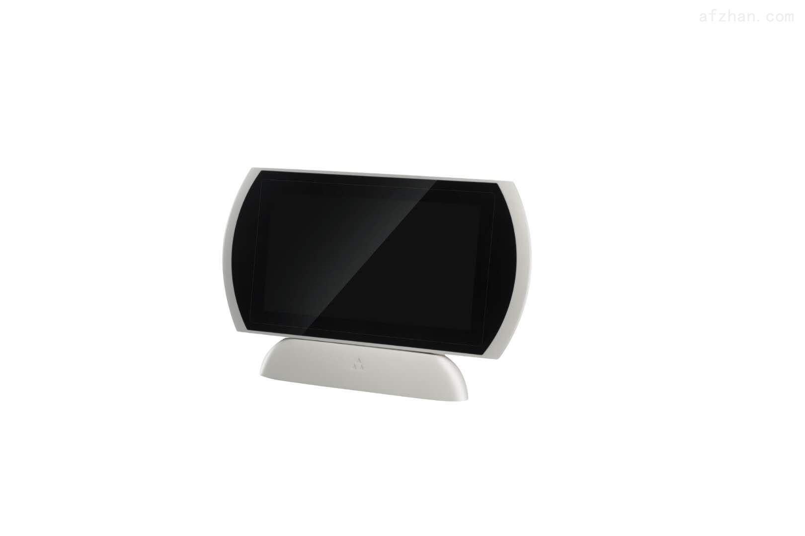 楼宇无线可视对讲系统无线连接壁挂免打孔物