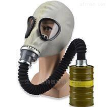 MF1A自吸过滤式防毒面具全面罩