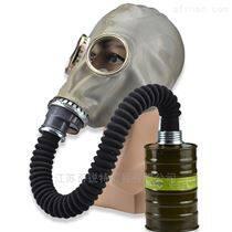 MF1自吸過濾式防毒面具全面罩