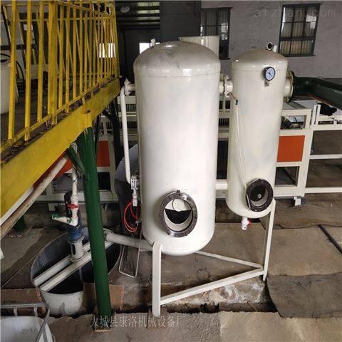 A级改性硅质板设备-水泥保温硅岩板生产线