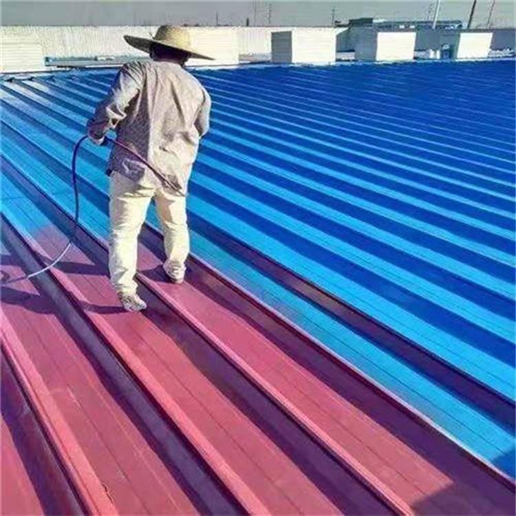 济阳县水性彩钢翻新漆产品介绍和行情