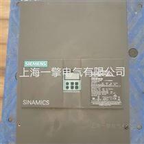 6RA80启动面板报警F60036电枢回路缺相故障