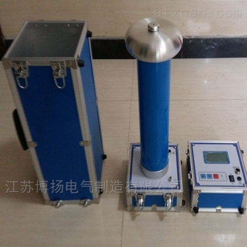 交直流分压器专业制造