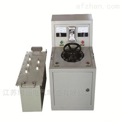 承装修试四级资质感应耐压试验装置