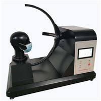 医用熔喷滤料视野测试仪器