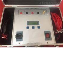 變壓器直流電阻測試儀承裝修試