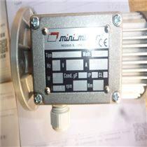 意大利Minimotor 減速電機 MCE 110PT