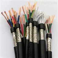 计算机电缆ZRB-DJYP3VP3分屏蔽及总屏蔽结构
