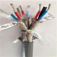 通讯电缆RS485-2*2*1.5屏蔽双绞线