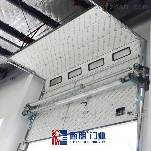 徐州物流固定式卸货平台