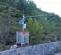 地災泥石流監測--泥水位監測站