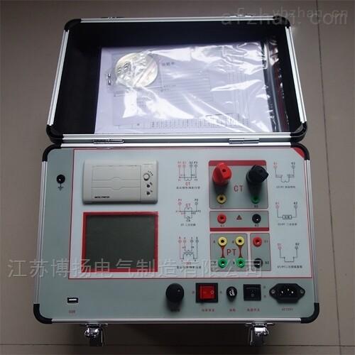 承试厂家电压互感器特性测试仪