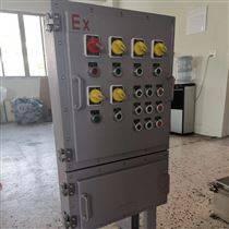 BXM51-AL防爆应急照明配电箱(带蓄电池)
