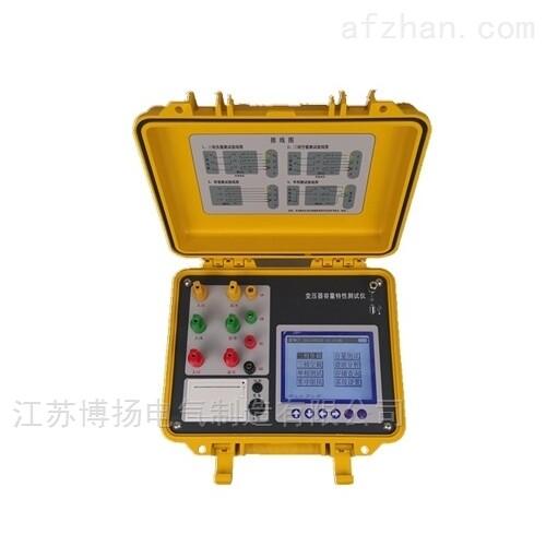 承试类变压器综合测试仪