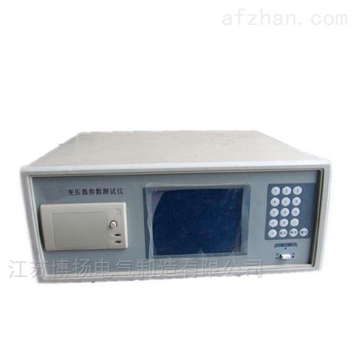 物超所值变压器电参数测试仪