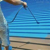 上虞市彩钢屋顶翻新除锈漆施工多少钱