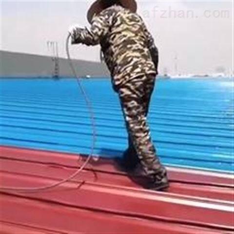 水性彩钢翻新漆一公斤价格