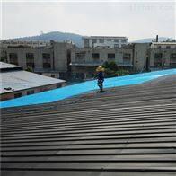 溧阳彩钢翻新漆水性漆施工的条件