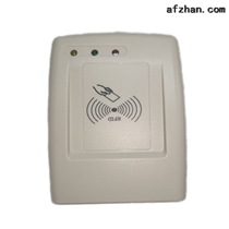 FU-USB-N 超高頻 RFID 桌面式發卡器