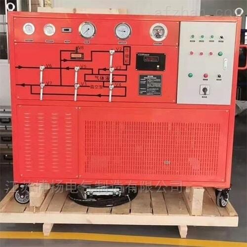 串联谐振试验装置电力修试资质