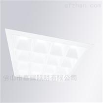 飛利浦防眩高光效LED會議辦公室面板燈