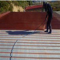 临朐旧彩钢棚除锈翻新漆厂家供应现货