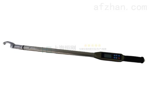 常见的圆螺母勾头扭力扳手规格型号