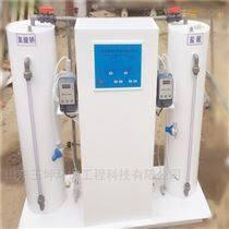 二氧化氯发生器厂家销售价格