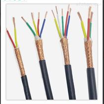 RVSP屏蔽双绞线RVVSP信号线