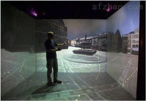 虚拟现实实验室