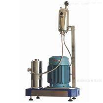 芳纶沉析纤维1313管线式乳化机
